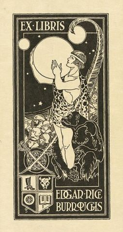 Bookplate_of_Edgar_Rice_Burroughs