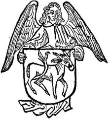 Hildebrand Bookplate