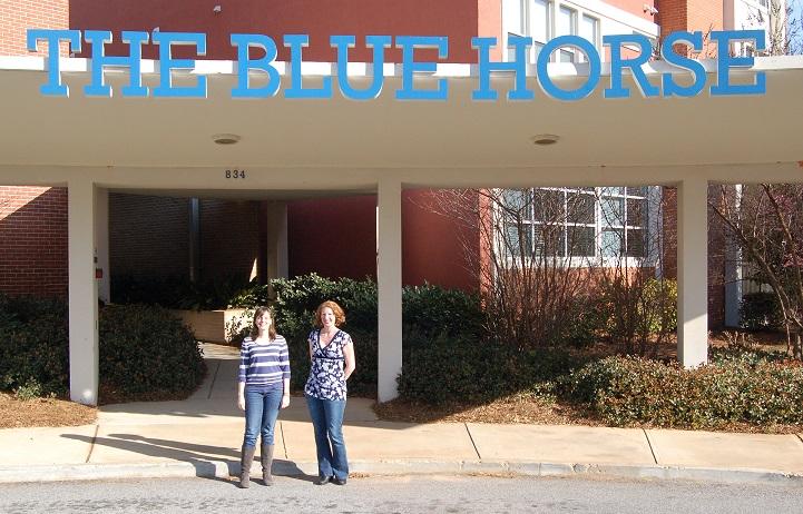 BlueHorseATL