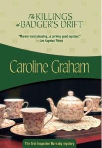 Caroline Graham