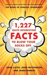 1227 Quite Interesting Facts