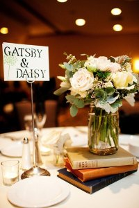 Gatsby table name