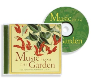 Music from the Garden