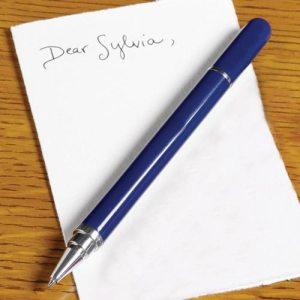 Scribe Pen