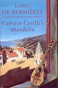 CaptainCorelli'sMandolin