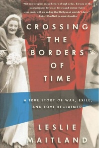 Crossing the Border of Time