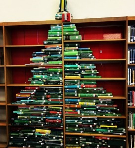 green library tree