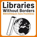 Librarians Without Borders logo