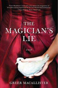 The Magicians Lie