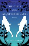 Girls at the Kingfisher Club cover