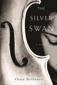 Silver Swan cover