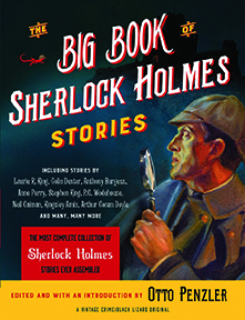 Big Book of Sherlock Holmes