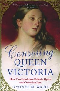 Censoring Queen Victoria