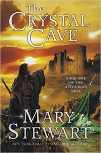 Crystal Cave cover
