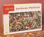 Jackson Pollock Puzzle
