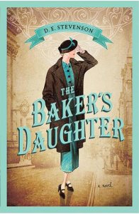 Bakers Daughter