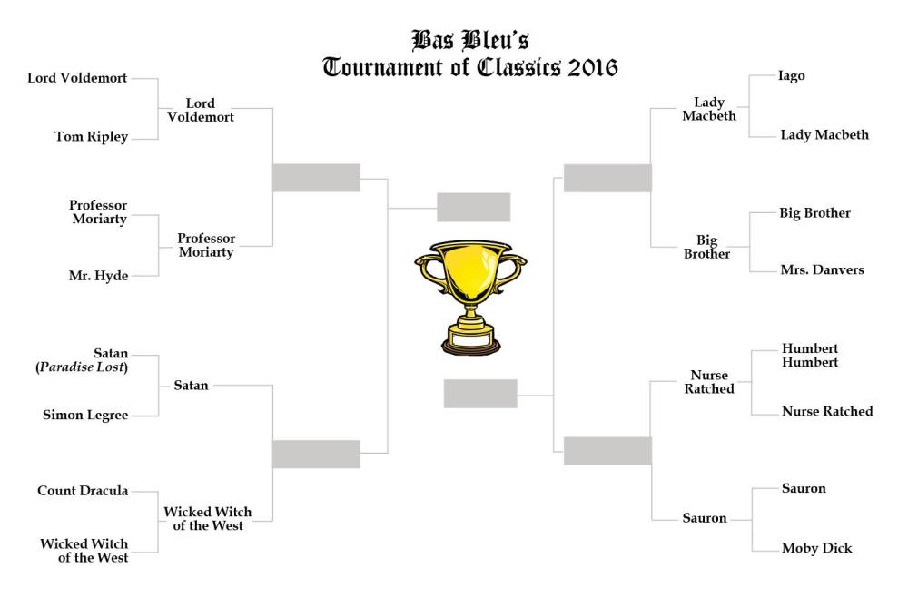 E8 bracket 2016