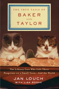 True Tales of Baker and Taylor