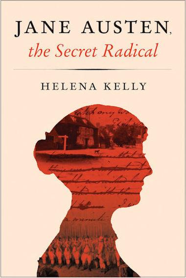 Jane Austen Secret Radical