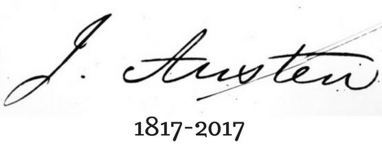 Austen signature